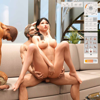 virtual sex xxx game sexgame online adult game