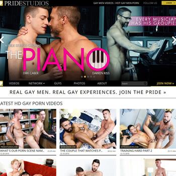 Premium porno gay